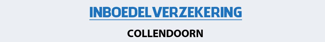 inboedelverzekering-collendoorn