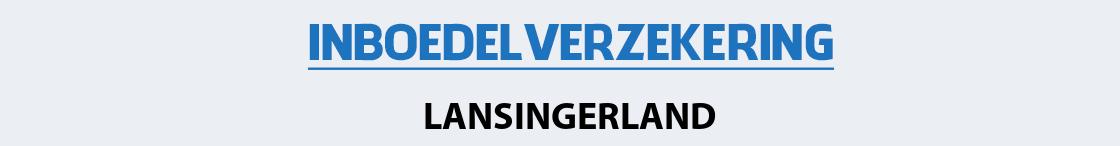 inboedelverzekering-lansingerland