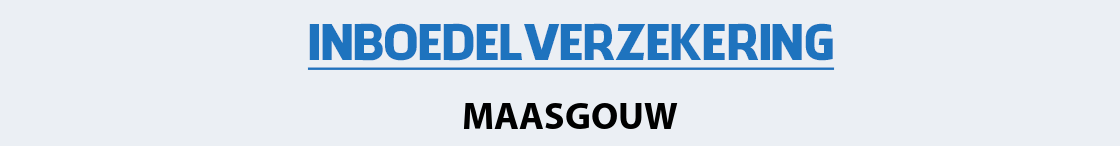 inboedelverzekering-maasgouw