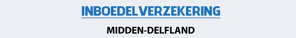 inboedelverzekering-midden-delfland