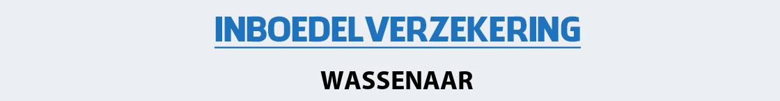 inboedelverzekering-wassenaar