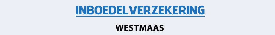 inboedelverzekering-westmaas